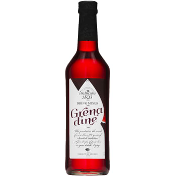 Grenadine Drinkmix 50cl Saturnus