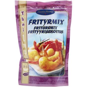 Frityrmix 140g Santa Maria