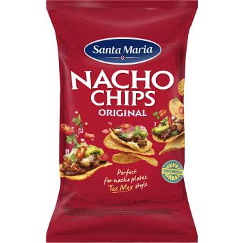 Nacho Chips 475g Santa Maria