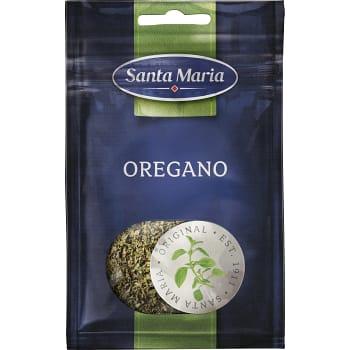 Krydda Oregano påse 4g Santa Maria