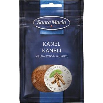 Krydda Kanel Malen påse 22g Santa Maria