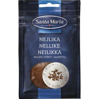 Krydda Nejlika Malen påse 20g Santa Maria