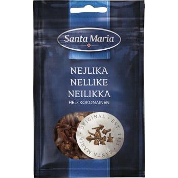Krydda Nejlika Hel påse 15g Santa Maria