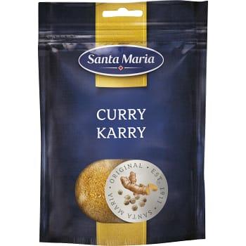 Curry påse 72g Santa Maria