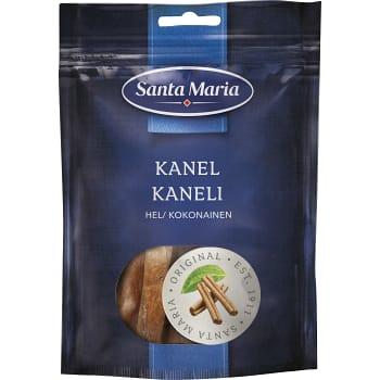 Krydda Kanel Hel påse 22g Santa Maria