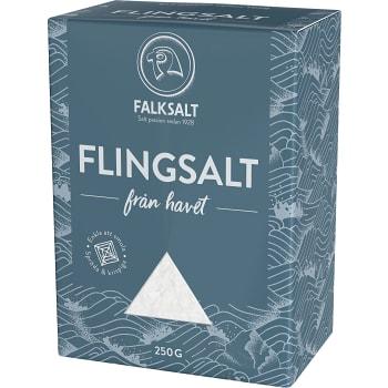 Gourmet Flingsalt 250g Falksalt