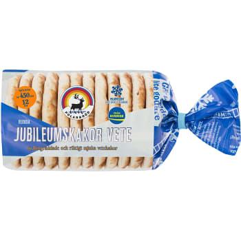 Bröd Jubileumskakor 450g Mjölkfri Polarbröd