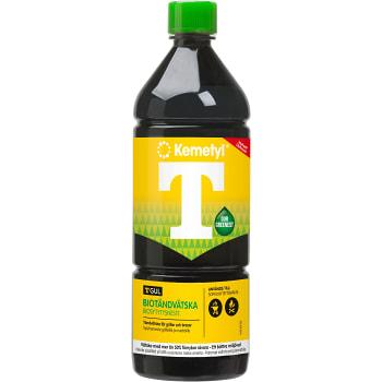Tändvätska T-Gul Bio 1l Kemetyl
