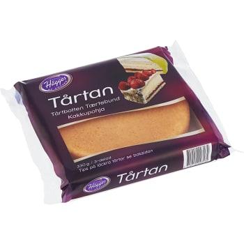Tårtan tårtbotten 330g Hägges