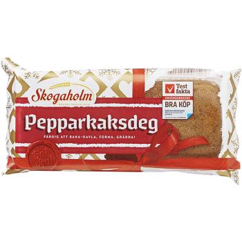 Pepparkaksdeg 500g Skogaholms