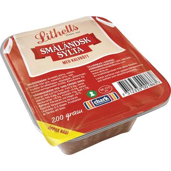 Sylta Småländsk 200g Lithells