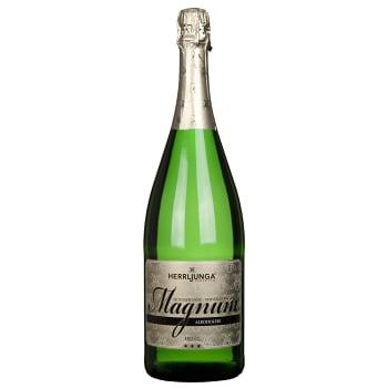 Magnum Cider Alkoholfri 1,5l Herrljunga