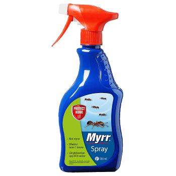 myrr spray ica