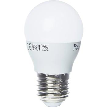 LED-lampa E27 6-p ICA Home