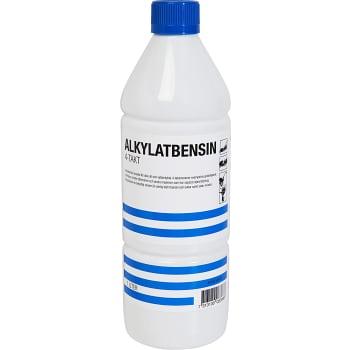 Alkylatbensin 4T 1L
