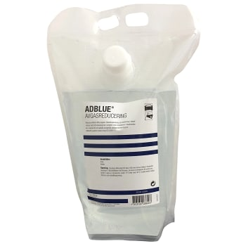 AdBlue Pouch 3L