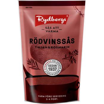 Rödvinssås 200ml Rydbergs