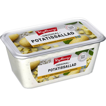 Potatissallad Original 200g Rydbergs