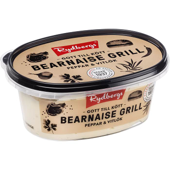 Bearnaise Grill 225ml Rydbergs