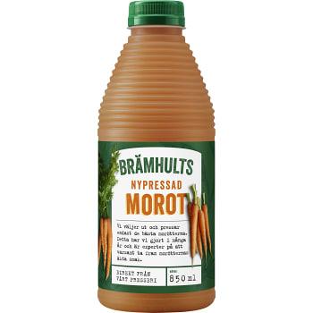 Juice Nypressad Morot 850ml Brämhults