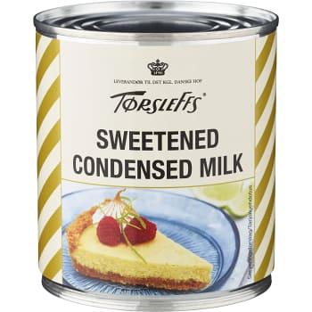kondenserad mjölk ica maxi
