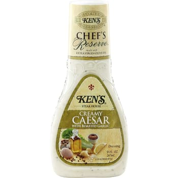 Creamy caesardressing 267ml Kens