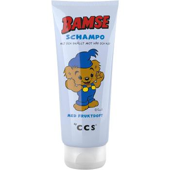 Shampo Bamse 200ml CCS