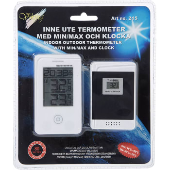 ica maxi termometer