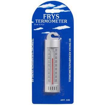 Termometer Kyl/Frys Viking Termometer