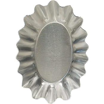 Mörmått Ovala 7,5x5,2cm 6-p Orthex
