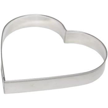 Pepparkaksform Hjärta 15cm Orthex