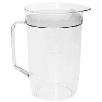 Juicekanna Transparent 1,5l Nordiska Plast
