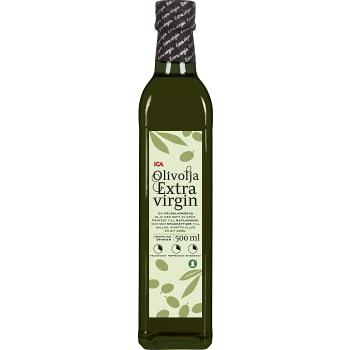 Extra virgin Olivolja 500ml ICA