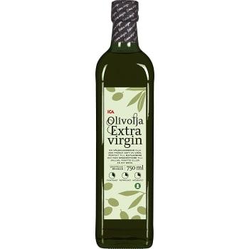 Extra virgin Olivolja 750ml ICA