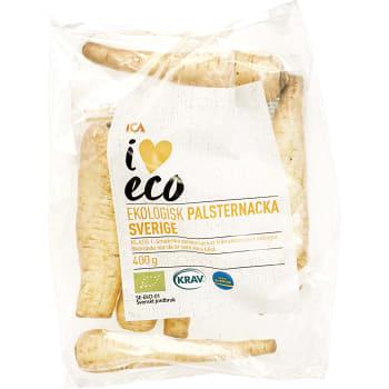 Palsternackor Ekologiska 400g KRAV ICA I love eco