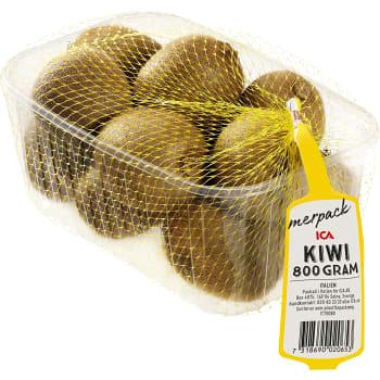 Kiwi i korg 800g Klass 1 ICA