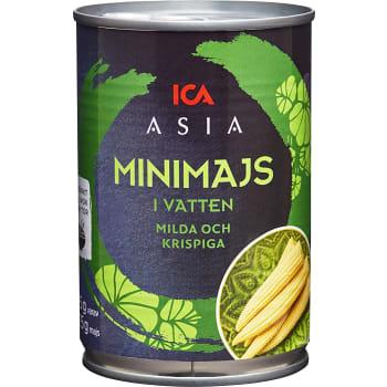 Minimajs 425g ICA Asia