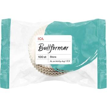 Bullformar Stora100-p ICA