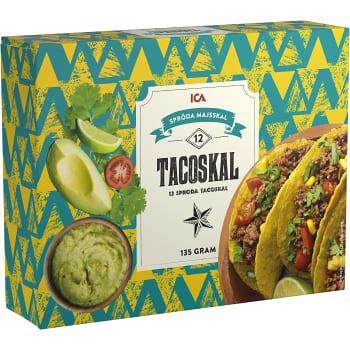 Tacoskal 12-p 135g ICA