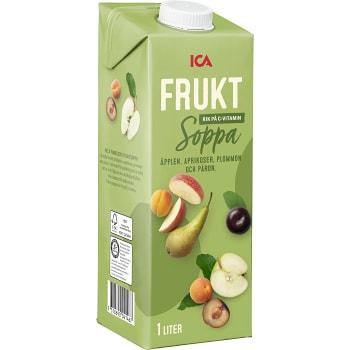 Fruktsoppa 1l ICA