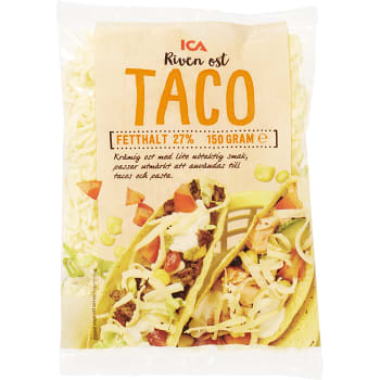 Tacoost Riven 150g ICA