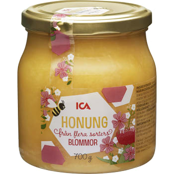Honung 700g ICA