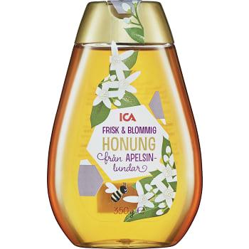 Honung Flytande 350g ICA