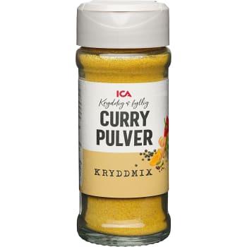 Currypulver 37g ICA