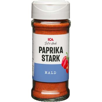 Paprika Stark 43g ICA