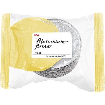 Aluminiumformar 18-p ICA