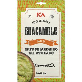 Guacamole Kryddmix 20g ICA