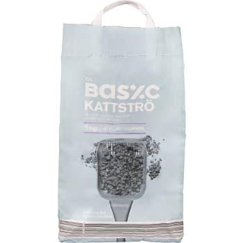 Kattströ 5kg ICA Basic