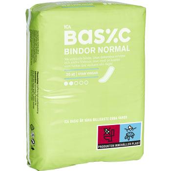 Normal Binda 20-p ICA Basic