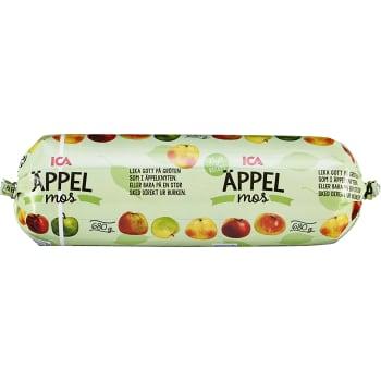 Äppelmos Refill 680g ICA
